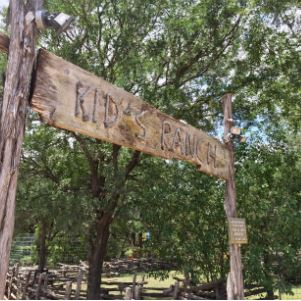 Saltlick Kids Ranch