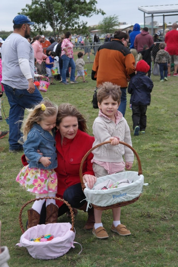 2015 Easter Egg Hunt