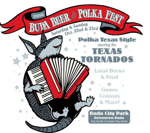 Buda Beer and Polka Fest